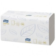 Hand Towel Multifold Xpress Soft H2 TORK 100289